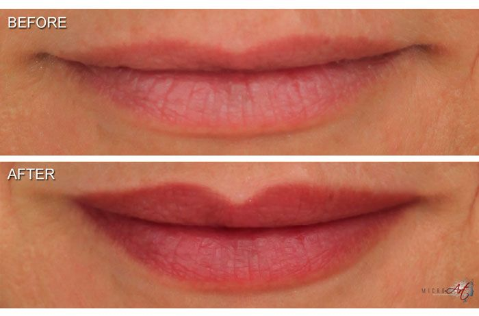 27 Best Images About Lip Tattoo Permanent Makeup On