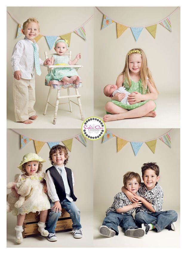 100 Best Images About Easter Spring Mini Sessions On
