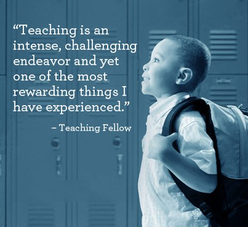 1000 Images About Inspirational Thoughts For Teachers On