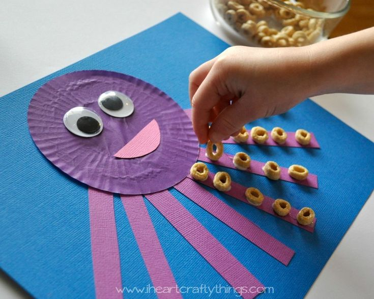Made Out Stuff Easy Make Colored Paper
