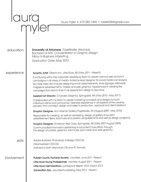 1000 ideas about resume styles on pinterest resume format