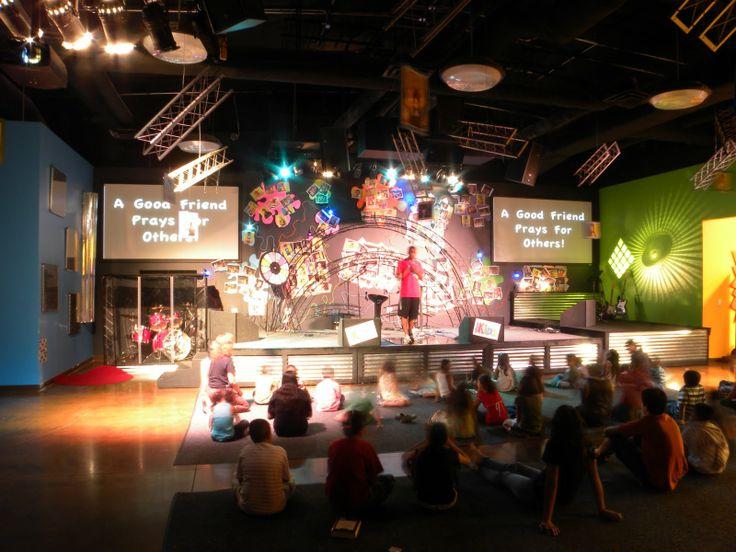 25+ Best Ideas About Kids Church Decor On Pinterest