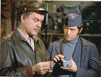 Image result for richard dawson in hogan's heroes