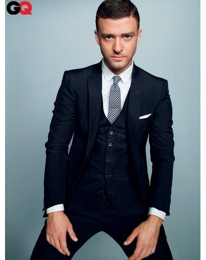 Three Styles That Help You Stand Out    No. 2: The Young Mans Three-Piece    A three-piece suit announces itself loudly and