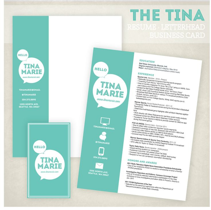 1000 images about business cards resumes letterhead on pinterest