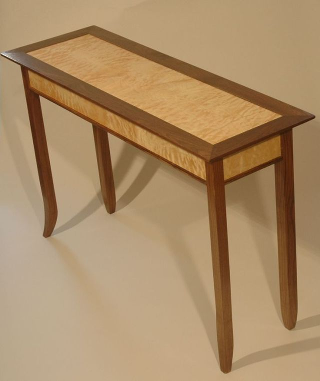 hallway tables hall table table google hallways timber designs timber ...