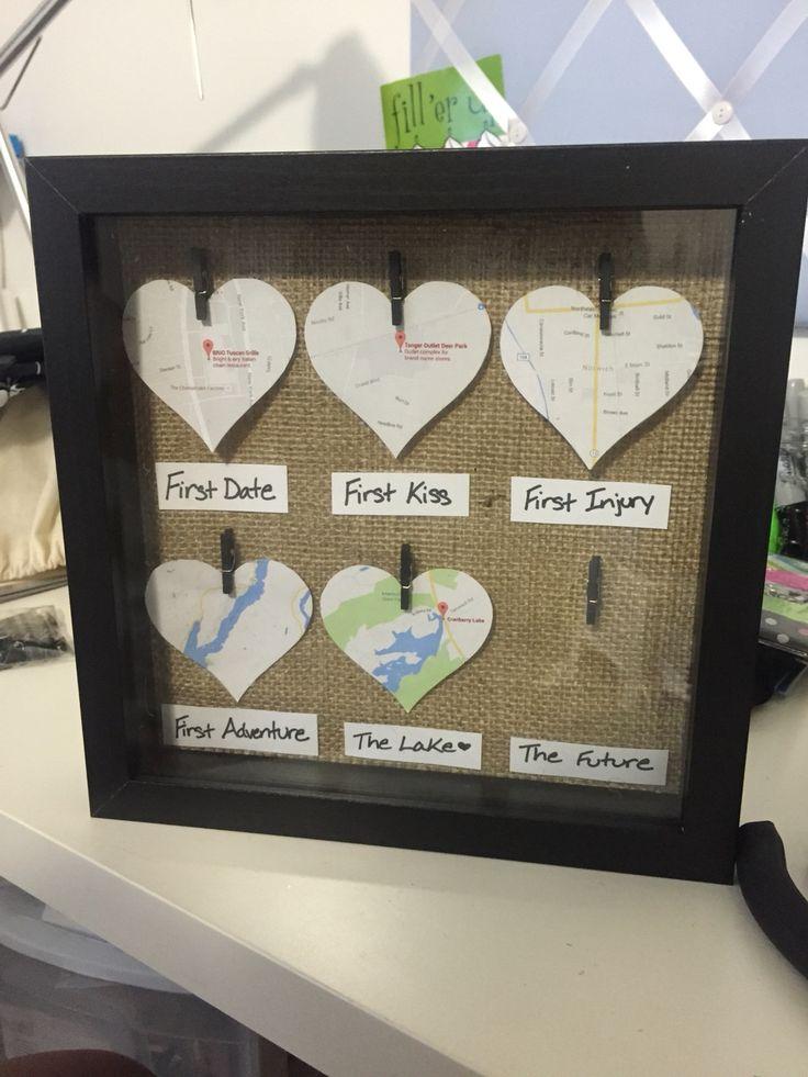 17 Best Images About Boyfriend Gift Ideas On Pinterest