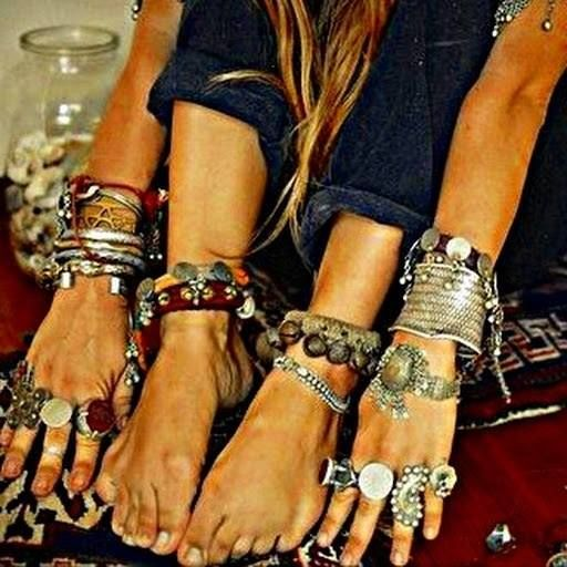 525 Best Images About Boho Chic On Pinterest Bohemian