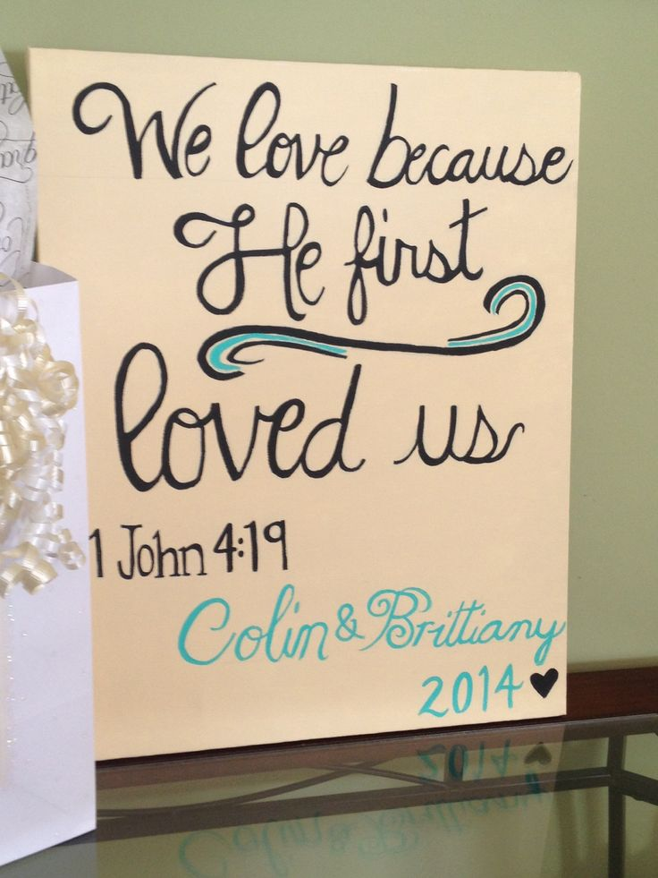 Personally Made For Colin And Birtts Wedding Their Fav