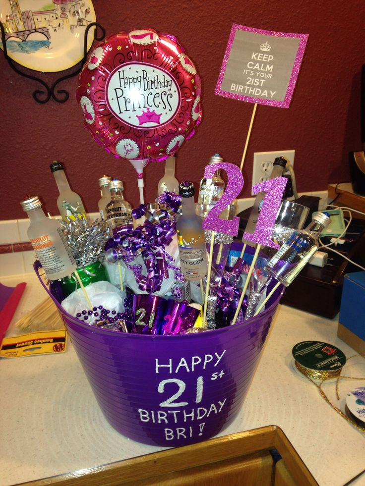 17 Best Images About 21st Birthday On Pinterest