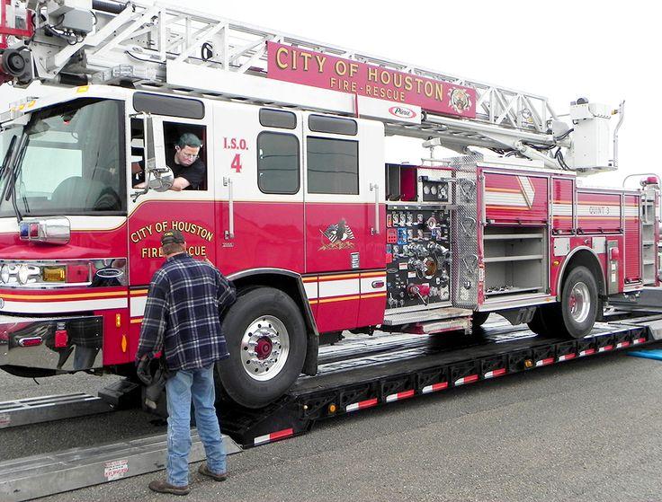 City of houston fire department firefighter jeremy st