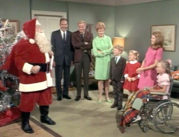 Family Affair Christmas Episodes Family Affair