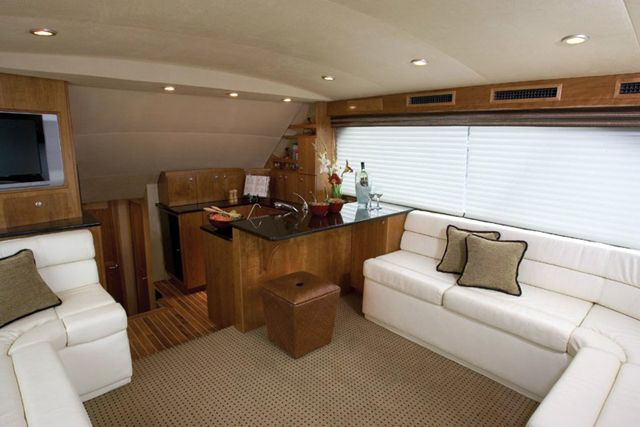 17 Best Images About Boat Interiors On Pinterest