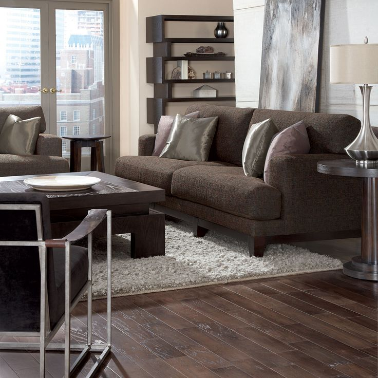 17 Best Images About Dark Floors Light Furniture On