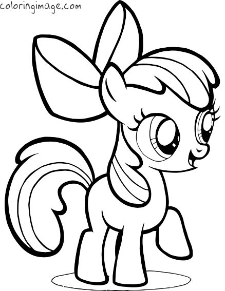 my little pony little pony and ponies on pinterest