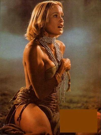 Jessica Lang Nude 35