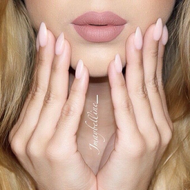 Velvet Teddy by @MAC Cosmetics I ha
