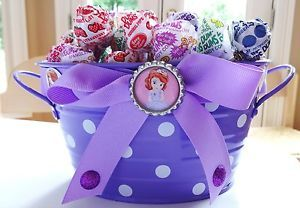 2nd birthday party sophia the first | Details about Sofia the First Inspired Bir