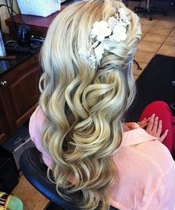 17 best images about vintage hair on pinterest vintage curls and bridal hair