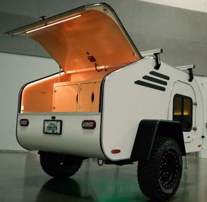 1000 ideas about Camper Trailers on Pinterest | Campers, Trailers and Vintage Campers