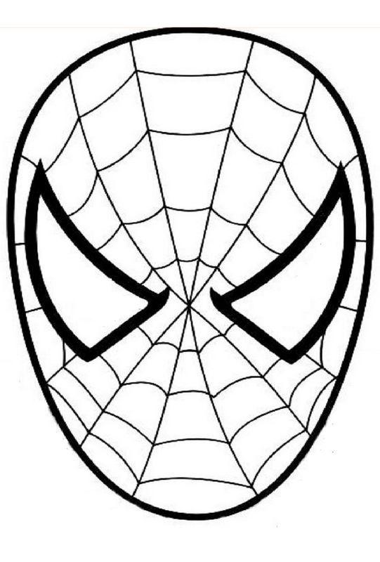 Über 1 000 ideen zu coloriage spiderman auf pinterest coloriage