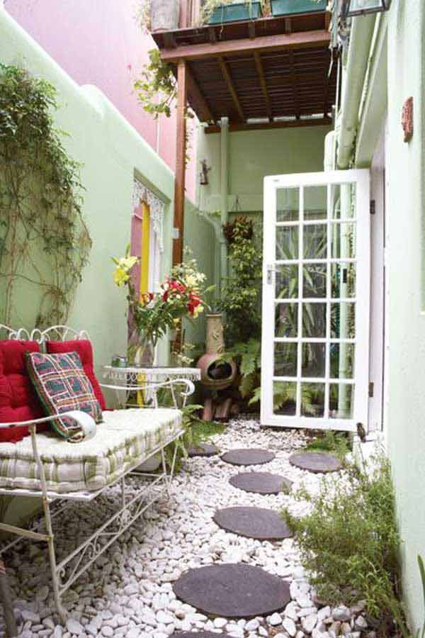 35 Lovely And Inspiring Small Balcony Ideas House Decor