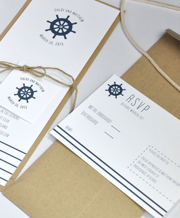 17 Best Images About Wedding Invitations On Pinterest Tying The Knots Seaside Wedding And