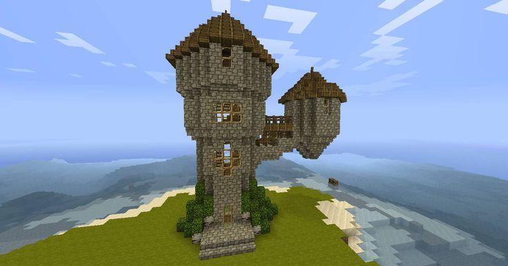 Minecraft Tower Designs Google Search FearMine Pinterest Minecraft Stuff And Minecraft Ideas