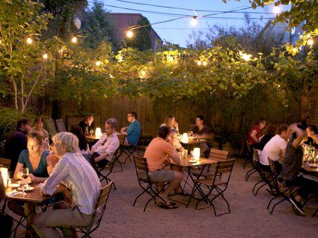25 Best Ideas About Rustic Restaurant On Pinterest