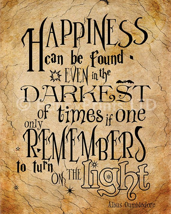 Image result for harry potter quotes dumbledore