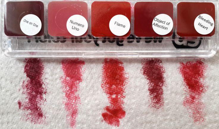 1000 Ideas About Winter Lipstick On Pinterest Mac