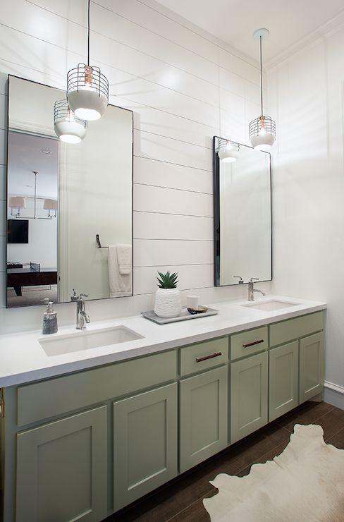Tracy Hardenburg Designs Bathrooms Shiplap Bathroom