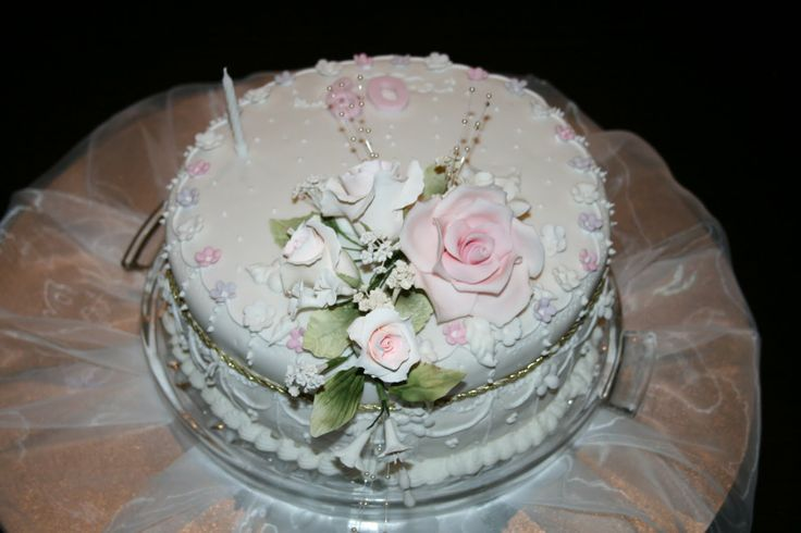 Elegant Birthday Cakes For Women 60th Birthday Cakes For