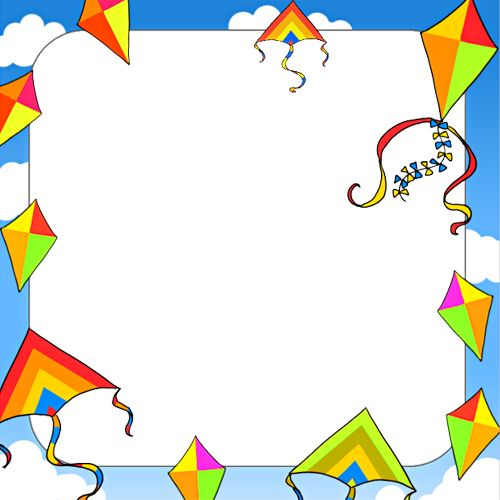 Create Makar Sankranti Photo Frame With Your Photo And