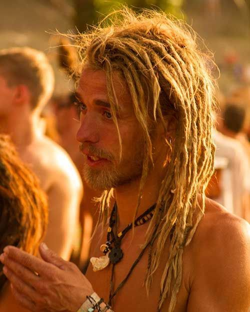 25 Best Ideas About Dreadlocks Men On Pinterest