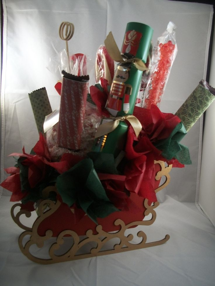 17 Best Images About Candy Bouquet Ideas On Pinterest