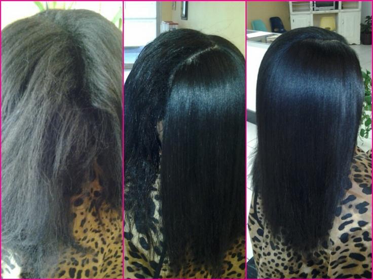 Dominican Blowout Natural Hair Ideas Pinterest
