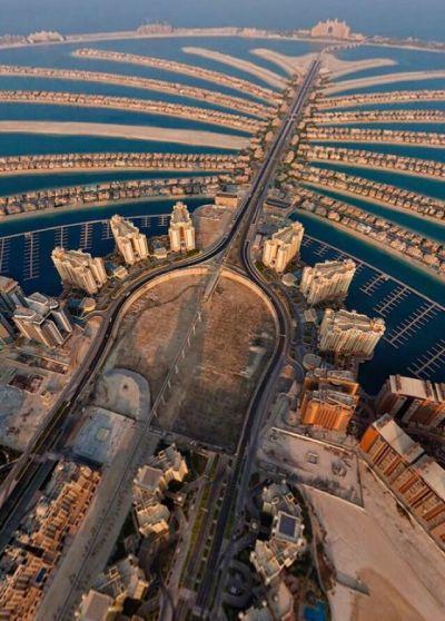 46 best images about Palm islands Jumeirah, Dubai on ...