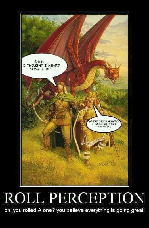 Dungeons And Dragons Dummies