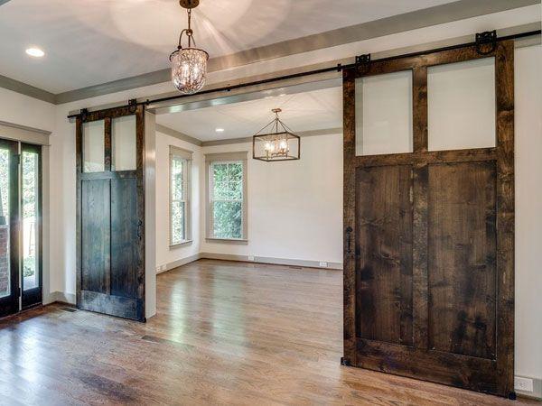 25+ Best Ideas About Sliding Door Room Dividers On
