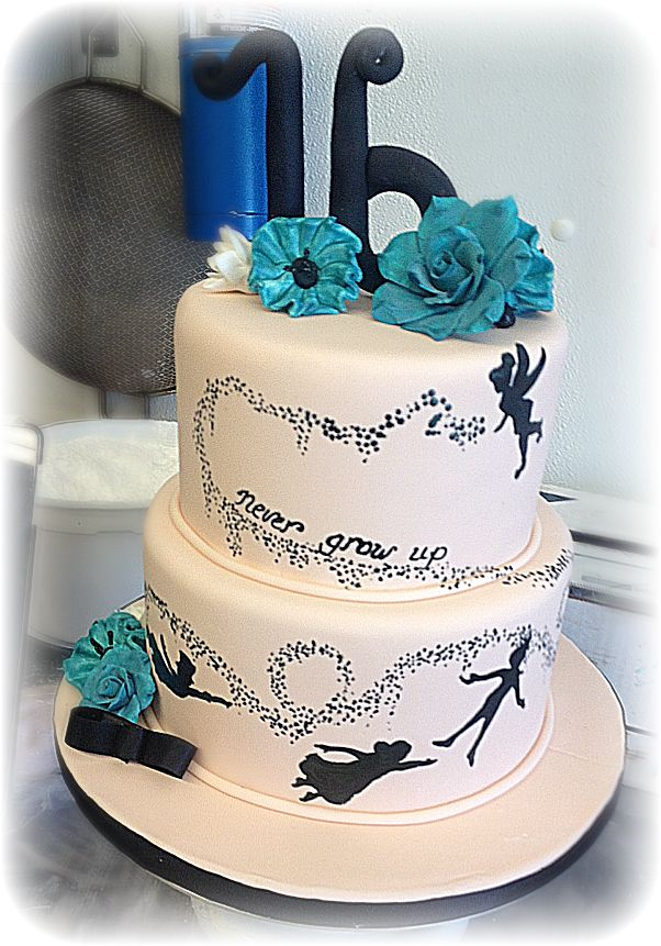 50 Best Images About Cake Silhouette On Pinterest Cakes