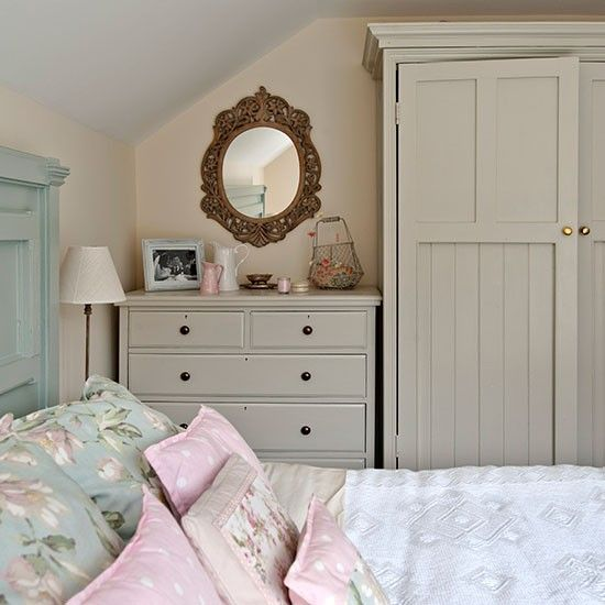 Country Storage Ideas English Cottage Interiorscountry Home Interiors Bedroom