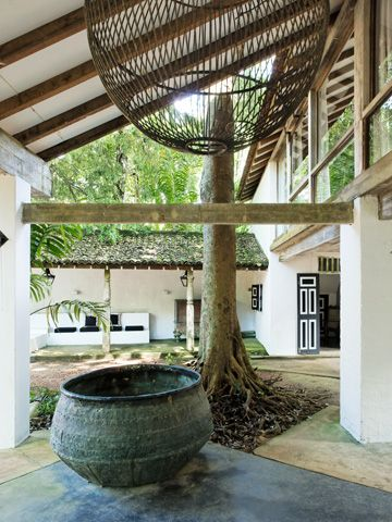 584 Best Images About Geoffrey Bawa On Pinterest Country Estate Lighthouses And Tropical
