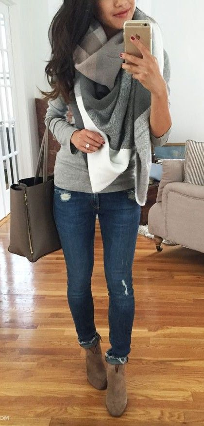 fall outfit women fashion outfit clothing stylish apparel @RORESS closet ideas