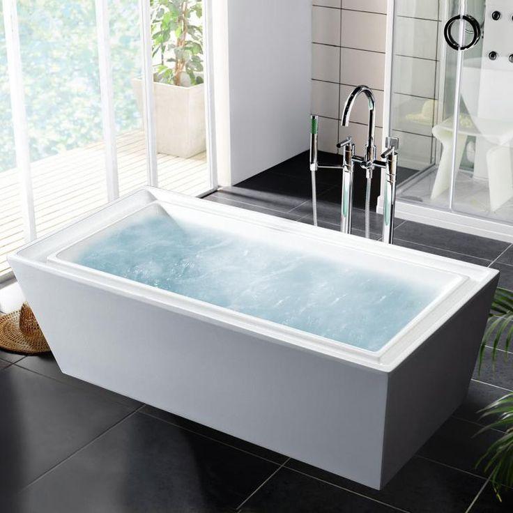 1000 Ideas About Bathtub Dimensions On Pinterest Bathroom Layout Small Full Bathroom And