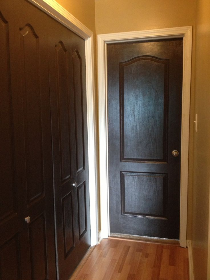 1000 Images About Interior Doors Painted On Pinterest