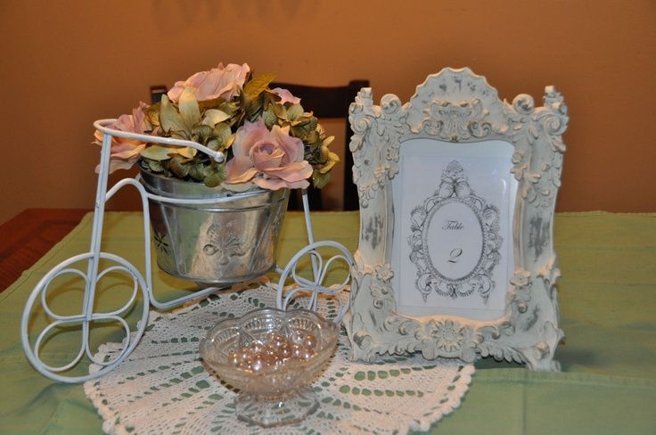 29 Best Images About Shabby Chic Wedding Ideas On