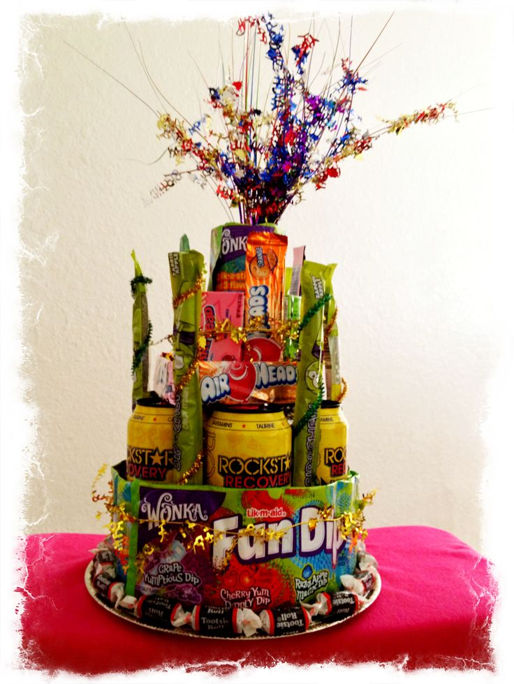 1264 Best Images About Candy Bouquet On Pinterest Candy