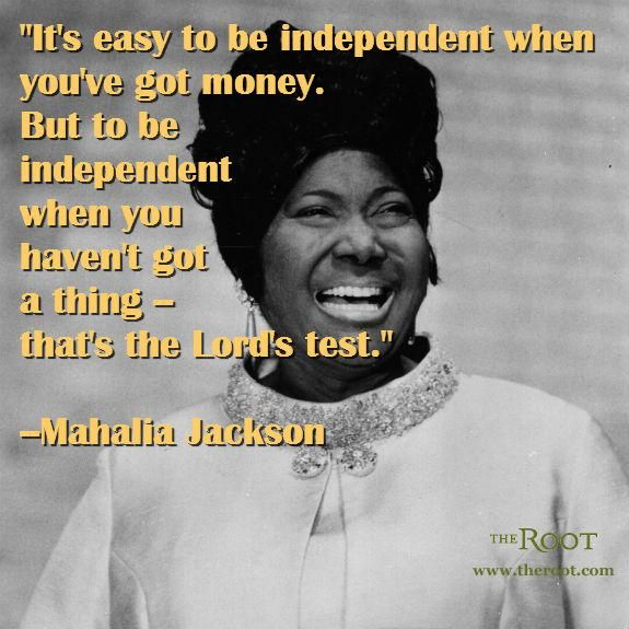 Best Black History Quotes: