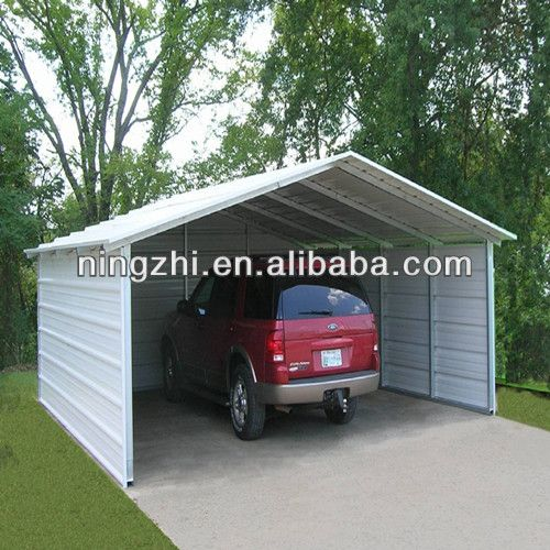 Metal Carport Kitcarport Buy Metal Carport KitPortable